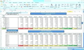 Examples Of Excel Spreadsheets Excel Excel Spreadsheet Database