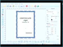 make a certificate online for free create make a birth certificate free template resume online download