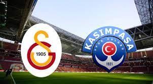 Galatasaray Kasımpaşa maçı ne zaman, saat kaçta? Galatasaray Kasımpaşa maçı  hangi kanalda? Galatasaray Kasımpaşa şifresiz canlı izlenecek mi? - Haberler