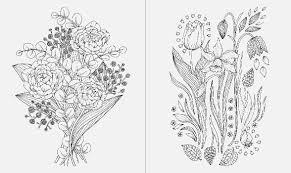 野の花のぬり絵ブック マリアトロッレ 本 通販 Amazon