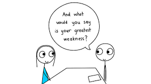 what is your weakness interview question interview question what would you consider to be your biggest