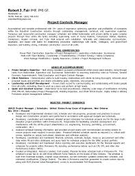 Project Management Resume Doc It Project Manager Resume Doc Telecom