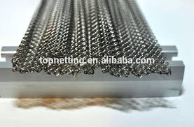 outdoor mesh curtains decorative wire metal mesh for divider outdoor curtain wall black mesh outdoor sheer curtain