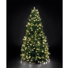 Delightful Prelit Christmas Trees On Sale Part - 8: Heavenly Picture Of  Simple Artificial Premium