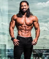 Justin Gonzalez   Bodybuilding girl, Bodybuilding memes, Bodybuilding com