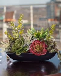 Silk Arrangements For Home Decor Buy Beautiful Lush Carefree Silk And Artificial Plants For