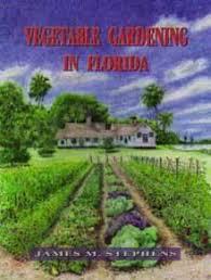 florida vegetable gardening. Vegetable Gardening In Florida E