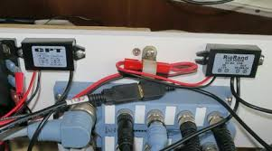 panbo the marine electronics hub usb charging on a 12v boat fie cpt and riorand 12v to 5vusb cpanbo jpg