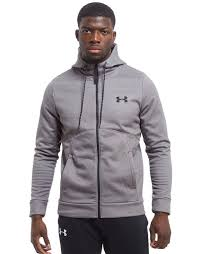 under armour zip up. under armour icon full zip hoodie up