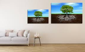 yetaryy inspirational success posters