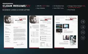 Web Designer Resume Martin Williams Photographer Web Designer Resume Template 100 44