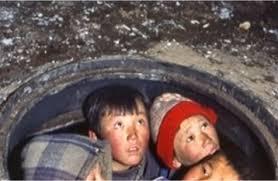 「マンホールチルドレン」の画像検索結果