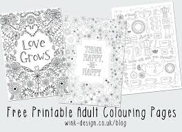 Coloring Pages For Adults Free Free Printable Coloring Pages For