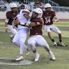 Schedule Making Life Tough On Chs Football Team In The