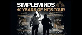 <b>Simple Minds</b> With Special Guests OMD - Auckland - Eventfinda