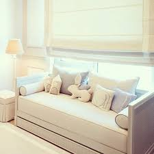 daybed in nursery. Modren Daybed When You Need An Extra Bed In The Nursery Why Not Have It Blend In Ptbaby  Interiordesign Nurserydecor Daybed With Daybed In Nursery D