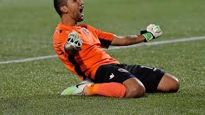San Jose Earthquakes sign Argentine goalkeeper Daniel Vega ...