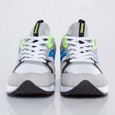 - Since 1999 Sneakersnstuff 9000 Saucony Online amp; Grid Sneakers Streetwear 70077-6