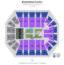 Watsco Center Seating Chart Basketball The Watsco Center At Um Tickets The Watsco Center At Um