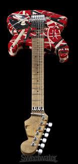 similiar frankenstein guitar keywords evh eddie van halen frankenstein replica guitar no longer available