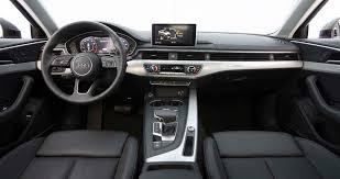 black audi a4 interior. 14 93 black audi a4 interior motor trend