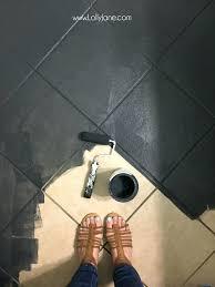 painting bathroom floor tiles your tile floors paint them lolly can i paint bathroom ceramic