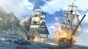 Assassin's Creed IV: Black Flag (2013) promotional art - MobyGames