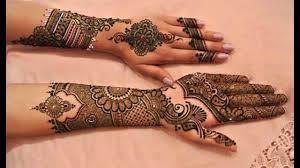 Mehandi Model Design Simple Mehndi Design For Beginners Best Henna Mehandi Designs Cute Mehandi Models