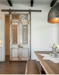best vine door decor ideas on old door decor