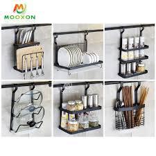 china kitchen rack and wall mounted