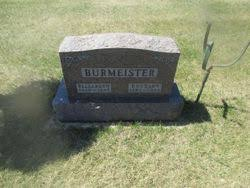 Elizabeth Anne Fluekiger Burmeister (1886-1953) - Find A Grave Memorial