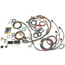1969 mustang wiring harness painless wiring 20122 1969 1970 mustang 22 circuit wiring harness