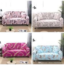 stretch sofa cover universal size printing stretch sofa cover sofa covers slipcovers couch cover furniture home stretch sofa cover