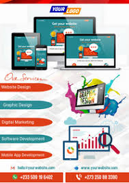 Design Flyer App 220 App Customizable Design Templates Postermywall