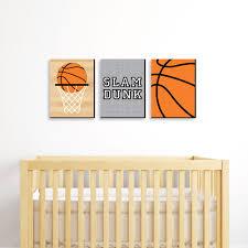 Nothin' But Net - <b>Basketball</b> - <b>Sports</b> Themed Wall Art & Kids Room ...