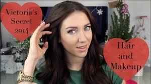victoria s secret fashion show hair and makeup tutorial 2016