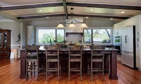 Rustic Kitchen Remodel Creative Design New Decorating Design