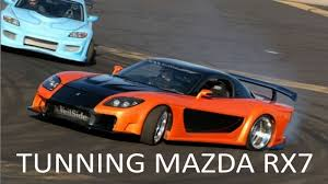 mazda rx7 fast and furious. need for speed undercover tunning mazda rx7 fast u0026 furious rx7 and