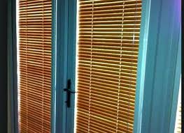 Small Picture Sliding Glass Door Wood Blinds Sliding Glass Door Wood Shutters