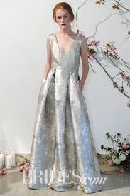 silver wedding dress 46 sparkly gold and silver wedding dresses