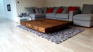Kitchen Design Wonderful Pedastal Coffee Table Cool Wood Tables