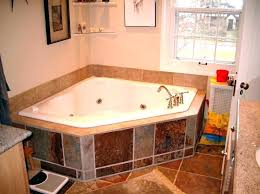 interior tremendeous corner whirlpool tub of jacuzzi bathtubs modern white in corner jetted tub ideas