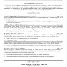Prep Cook Resume Chef Resume Samples Fungramco 63