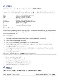 scm functional consultant resume consulting cover letter sample resume  applying for actuarial oracle scm functional consultant