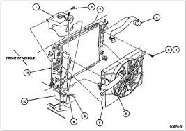 ford thunderbird lx replace motor mount questions need firing order diagram for