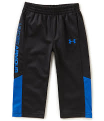 under armour 24 months. under armour baby boys 12-24 months pull-on brawler pants 24 g