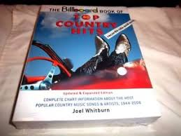 Billboard Charts 2006 Details About Billboard Book Of Top 40 Country Hits By Joel Whitburn 2006 Paperback Sealed