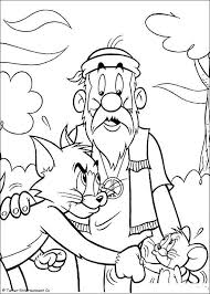 Small Picture Kids n funcom 43 coloring pages of Tom and Jerry