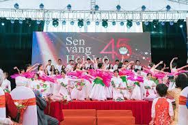 Cung cấp Cho thuê nhóm múa Biểu diễn Thiếu nhi - DH Event