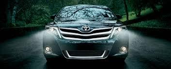 2015 Toyota Venza | Beaver Toyota St. Augustine Serving ...